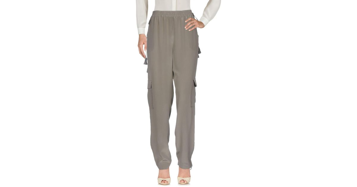 Official Outlet Excellent TROUSERS - Casual trousers Elie Tahari Footlocker Finishline For Sale Clearance Footlocker Cheap Price In China 30y00z