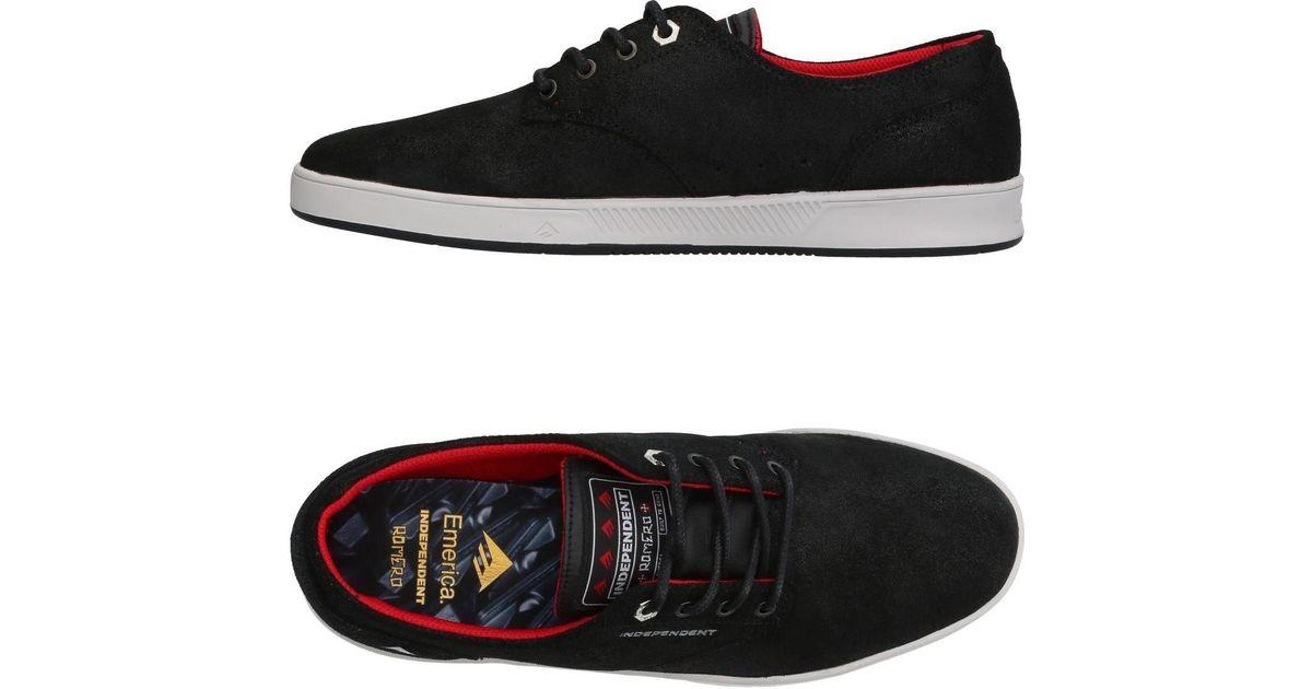 FOOTWEAR - Low-tops & sneakers Emerica iesbAL