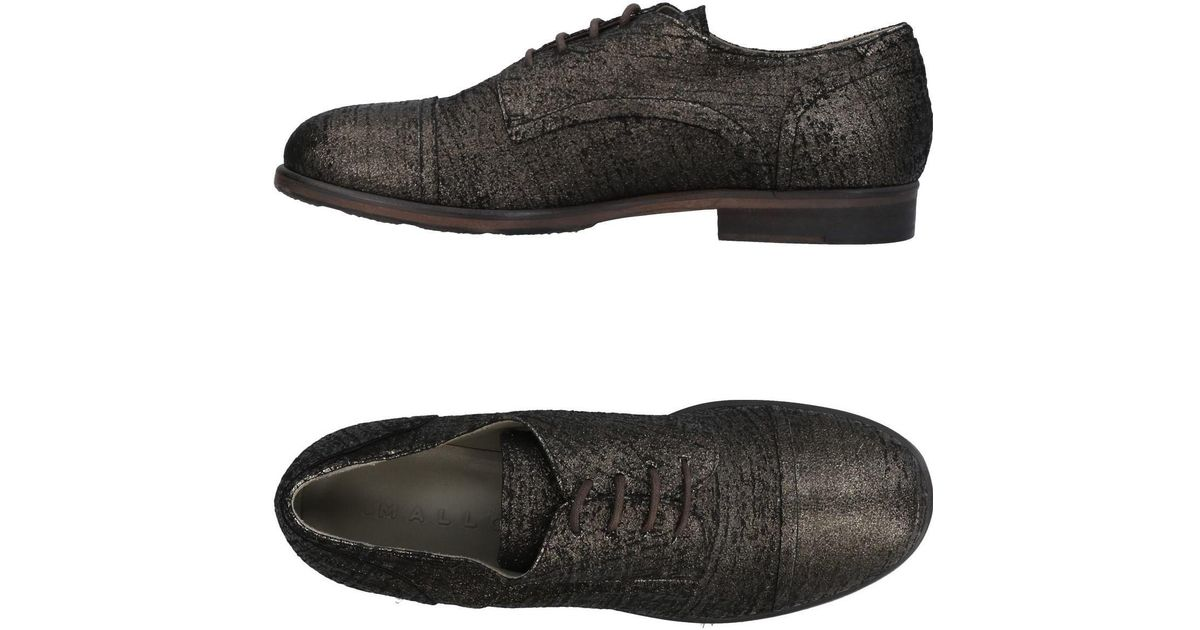 FOOTWEAR - Lace-up shoes Malloni lQYuazxhp