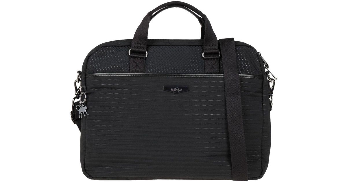 f8a7f4d100 Kipling Work Bags in Black - Lyst