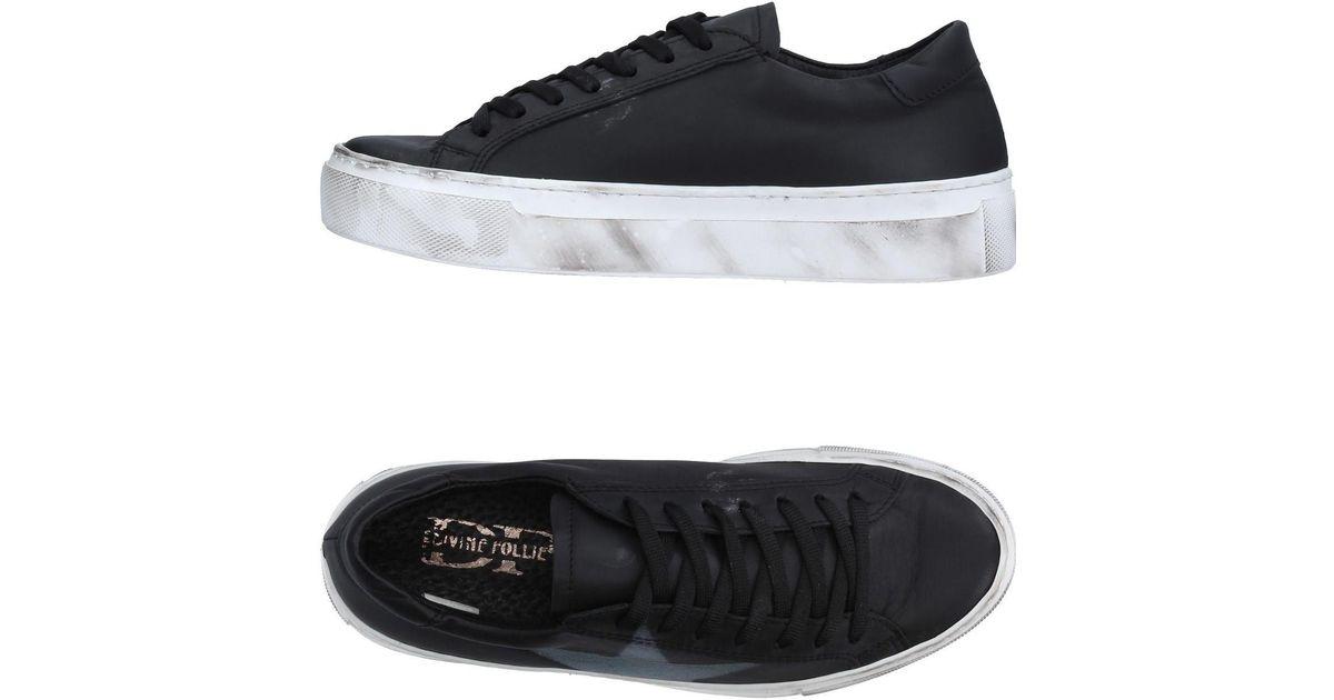 FOOTWEAR - Low-tops & sneakers Divine Follie AeWEVH