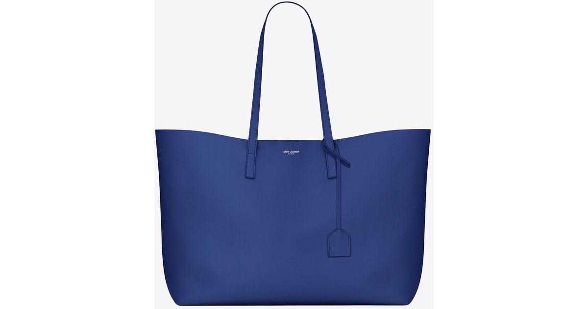 6d46dc288f62 saint-laurent-ROYAL-BLUE-Shopping-Bag-In-Pelle-Blu-Royal.jpeg