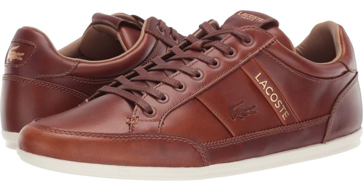 U Lyst Chaymon 2 Cmalight WhiteMen's Lacoste 119 Tanoff Shoes doreEQCxWB
