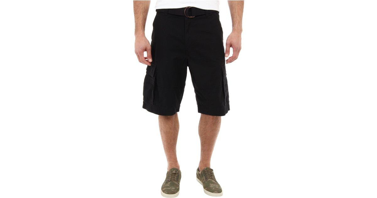 a36a8e7e Levi's Levi's(r) Mens Squad Cargo Short (eucalyptus) Men's Shorts in Black  for Men - Lyst