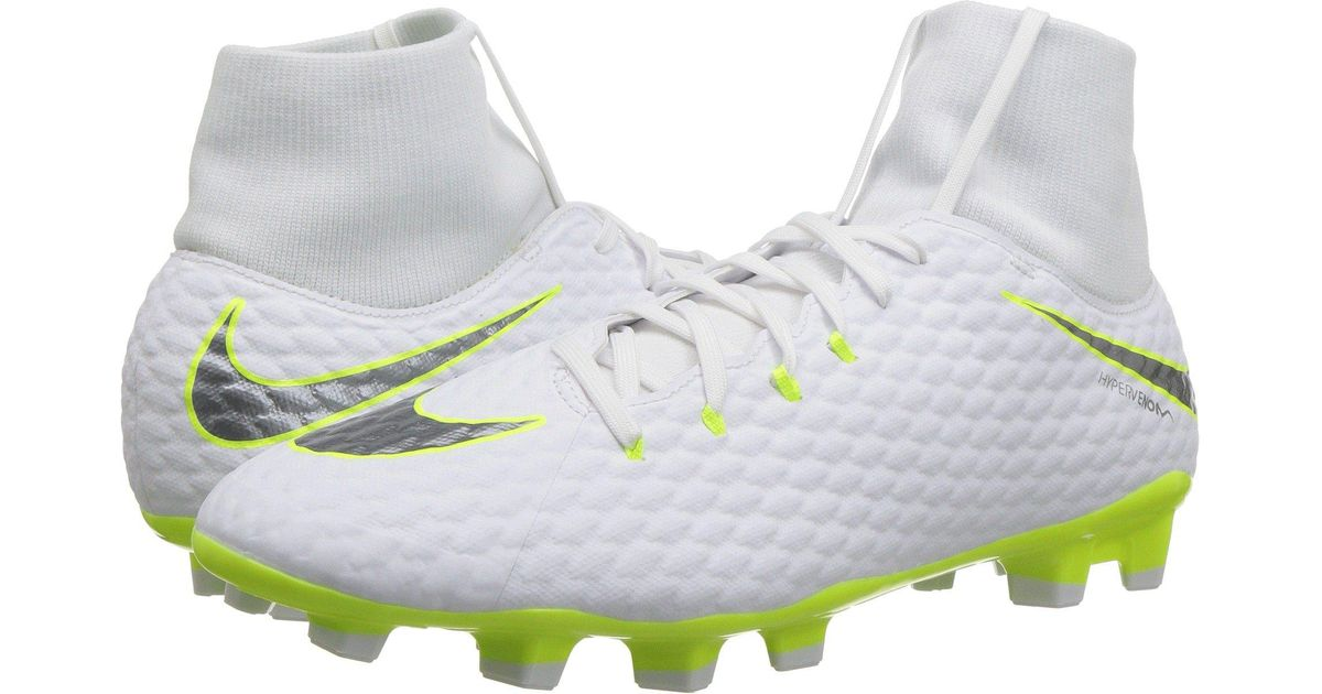 6595b9ee9 Nike Hypervenom Phantom 3 Academy Dynamic Fit Fg for Men - Lyst