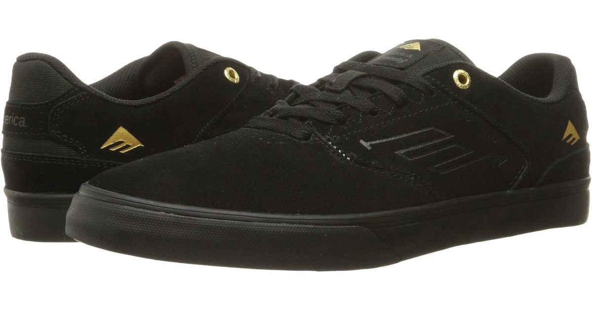48a28233e3 Lyst - Emerica The Reynolds Low Vulc for Men