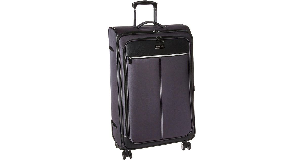 2f7d3b8b1 Lyst - Kenneth Cole Reaction Class Transit 2.0 - 28 Expandable 8-wheel  Upright (black) Luggage in Gray for Men