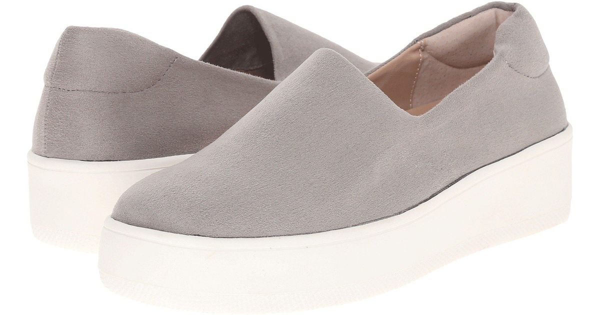 7f0ce82e5e0 Lyst - Steven by Steve Madden Hilda in Gray - Save 44%