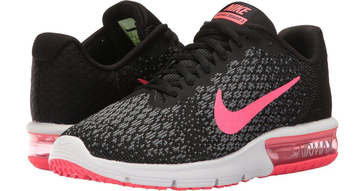 113b824d5449 Nike Air Max Sequent 2 - Lyst