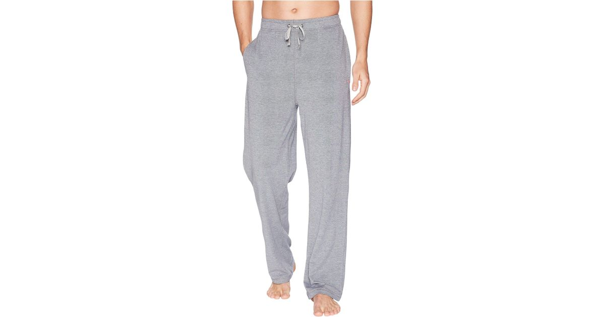 c81ab1a3ee Lyst - Tommy Bahama Pique Knit Lounge Pants (ocean Deep) Men's Pajama in  Gray for Men