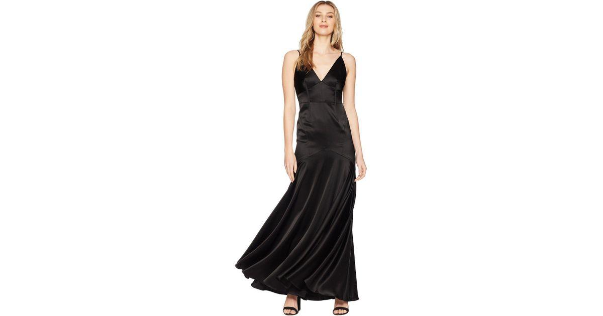 Lyst - Jill Jill Stuart Corset Detail Gown (mercury) Women\'s Dress ...