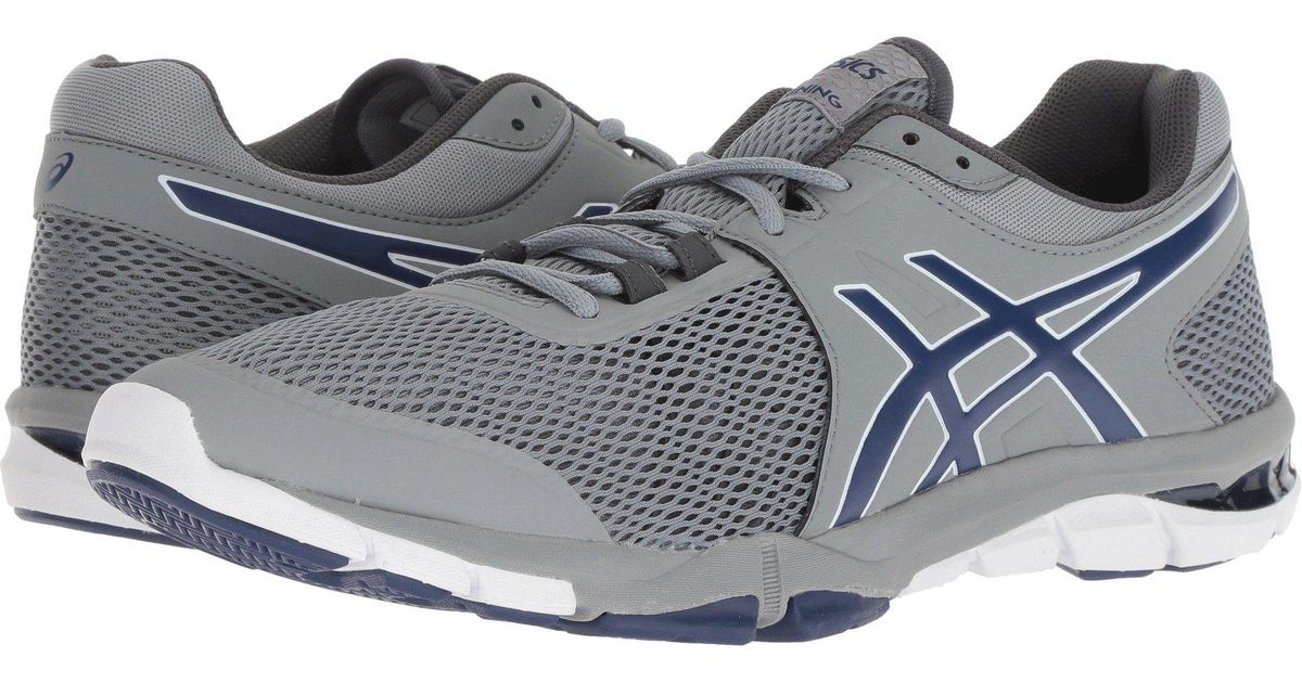 f0f4de1b6 Asics S Gel-craze Tr 4 Cross Trainer in Gray for Men - Save 43% - Lyst