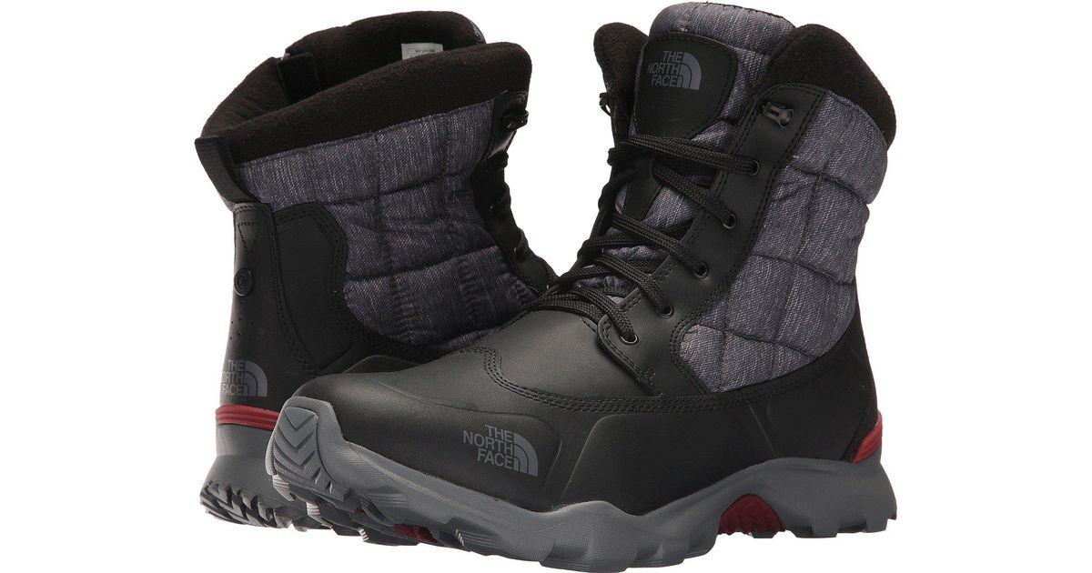 8324e065f Northface Mens Boots - Page 3 - ski boot stiffness