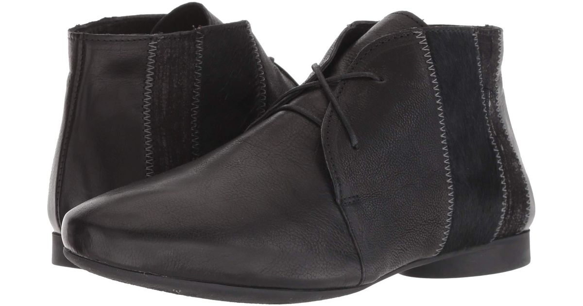 f18dbe5385 Lyst - Think! Guad - 83274 (black) Women s Lace Up Casual Shoes in Black