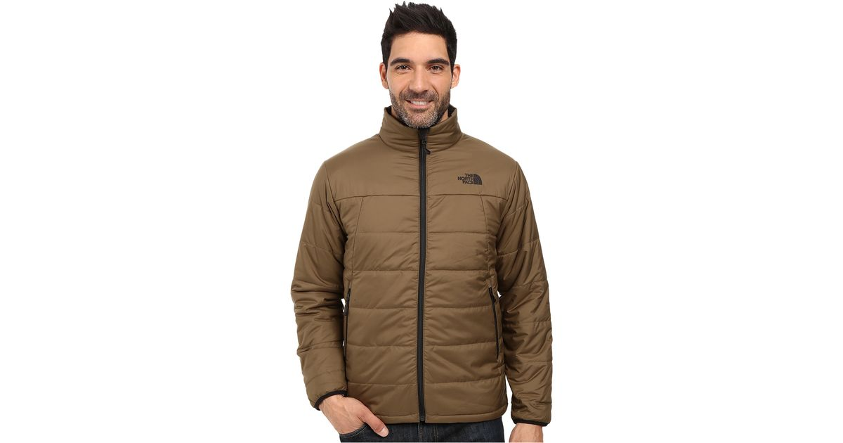 Lyst - The North Face Bombay Jacket for Men 779cf3f4f