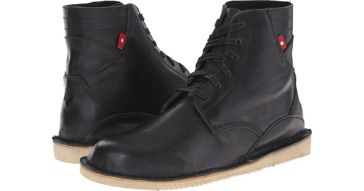 b965b38e70f Oliberte - Black Gando for Men - Lyst