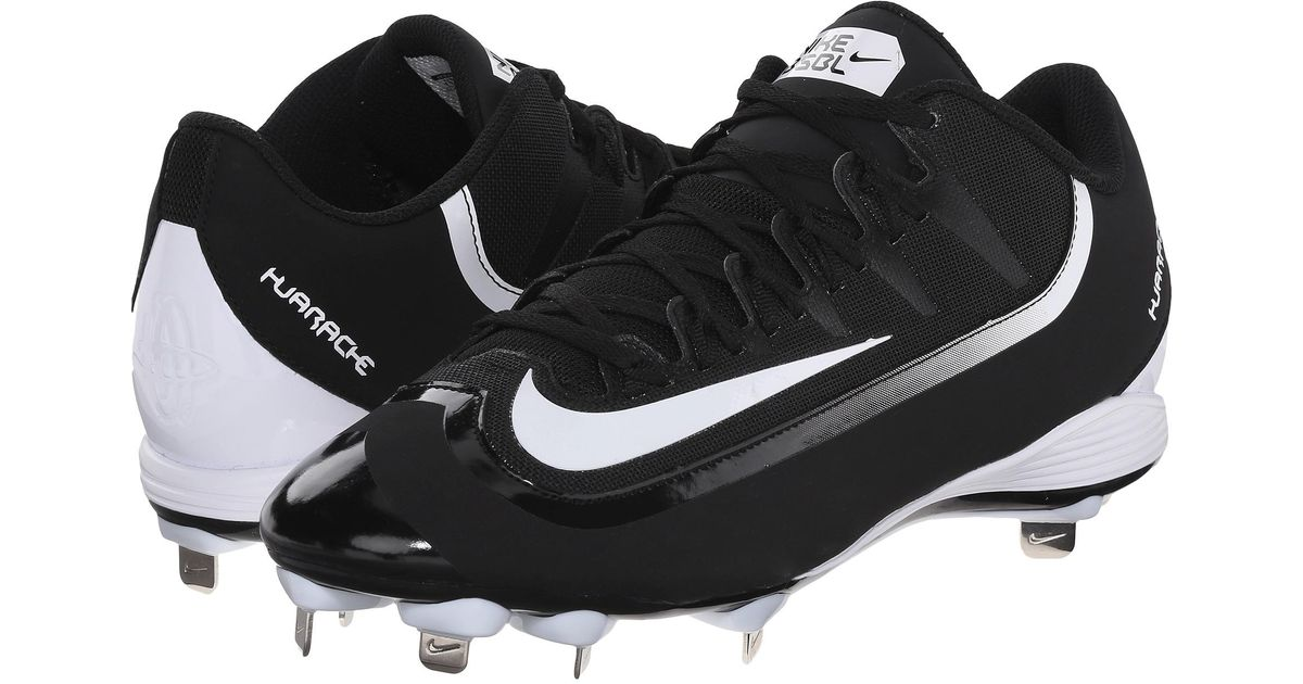 Lyst - Nike Vapor Untouchable Pro Men's Football Cleat in Black for Men -  Save 43%