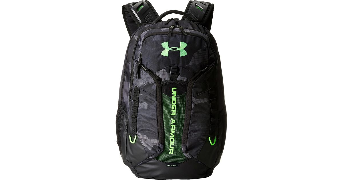 ff503a94f0e9 Lyst - Under Armour Ua Contender Backpack for Men