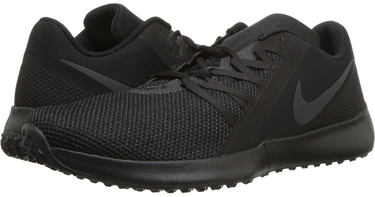94c13d3cfd49 Lyst - Nike Varsity Compete Trainer 4 in Black for Men - Save 32%