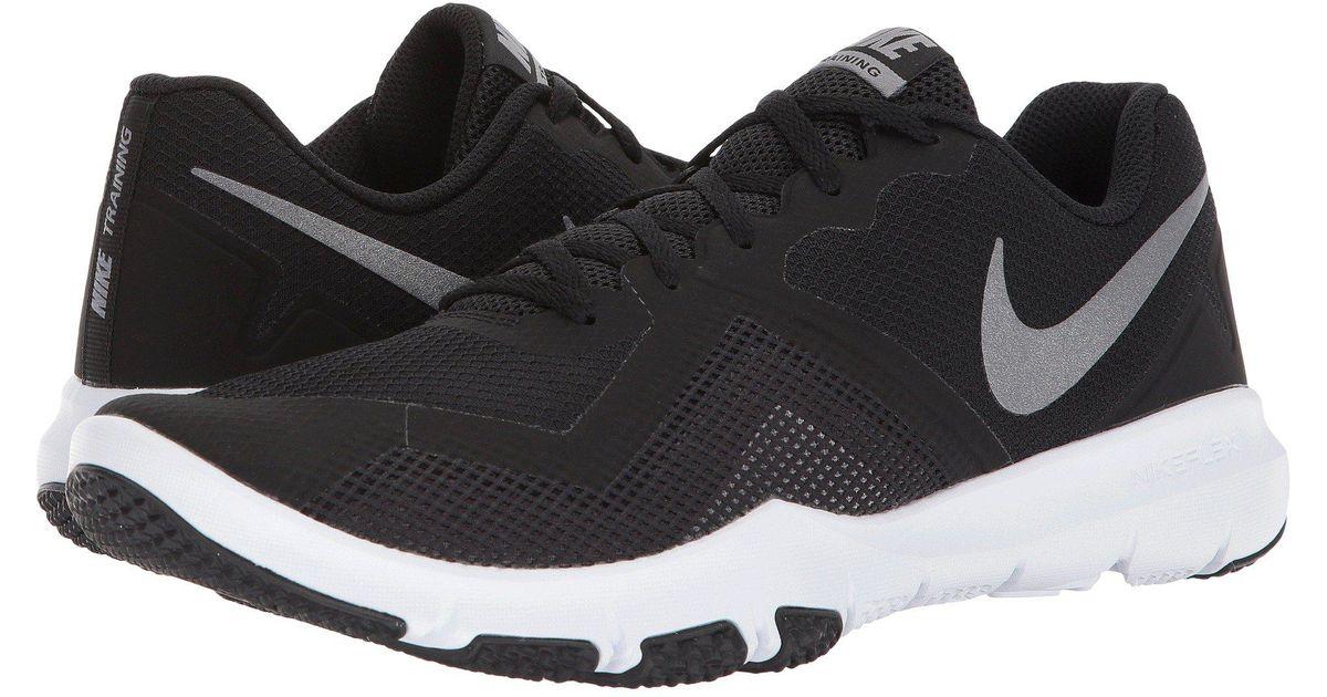 9eaa063bdd85ae Lyst - Nike Flex Control Ii Cross Trainer in Black for Men - Save 26%