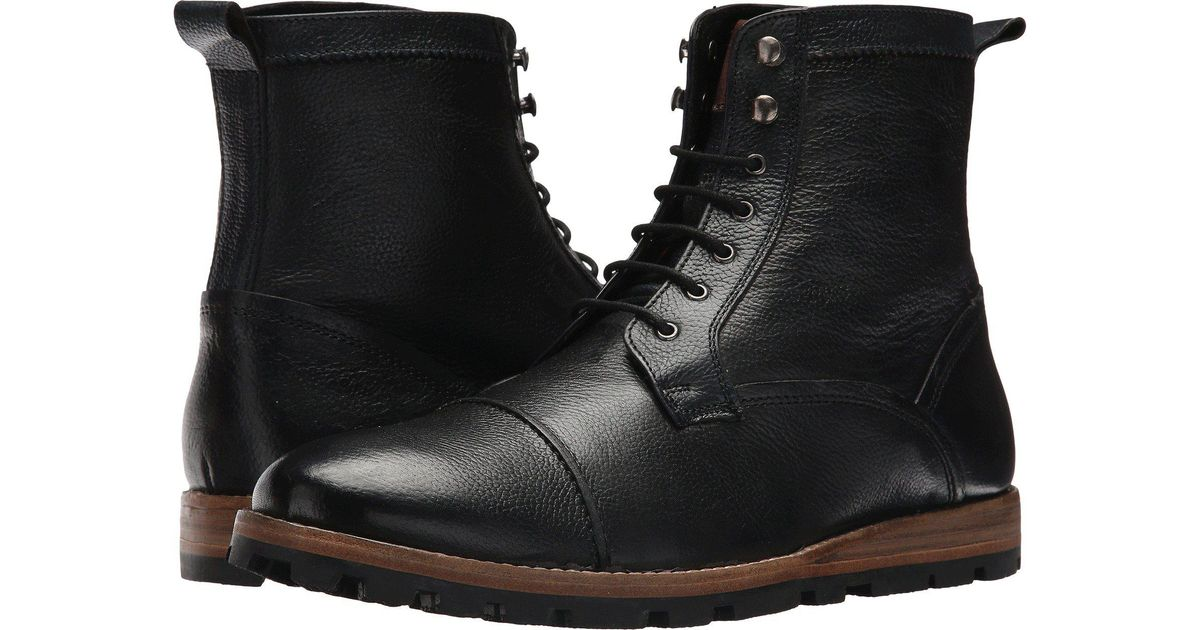 Andrew Tall Boot Ben Sherman S8rs5Dq