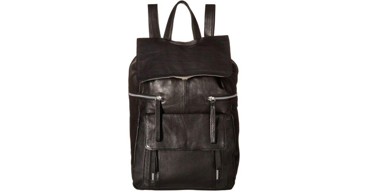 Day & Mood Hannah Small Bag (Black) Bags 4GcRO