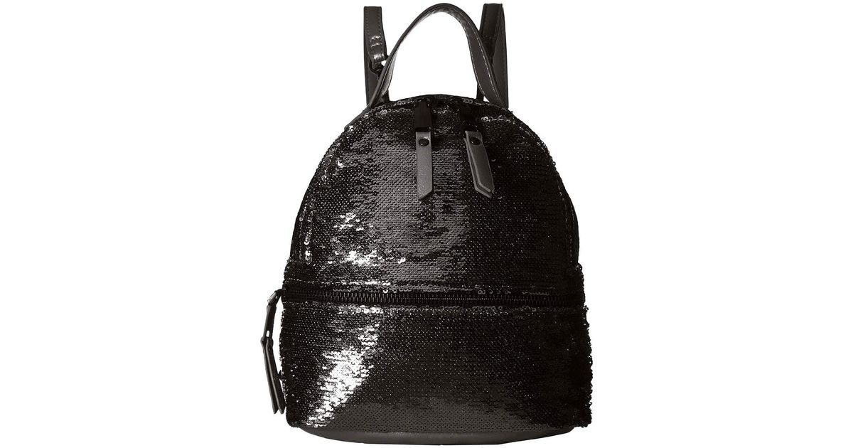 bca18ed8743d Lyst - Steve Madden Btiara (gold) Backpack Bags in Black