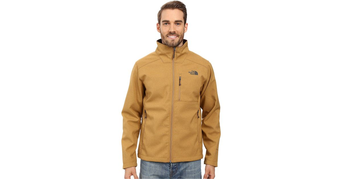 4a1436ba74fa ... coupon code for apex bionic 2 jacket lyst the north face apex bionic 2  jacket sequoia