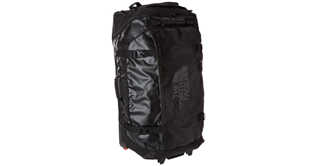 b73416fdb6 The North Face - Black Rolling Thunder 36