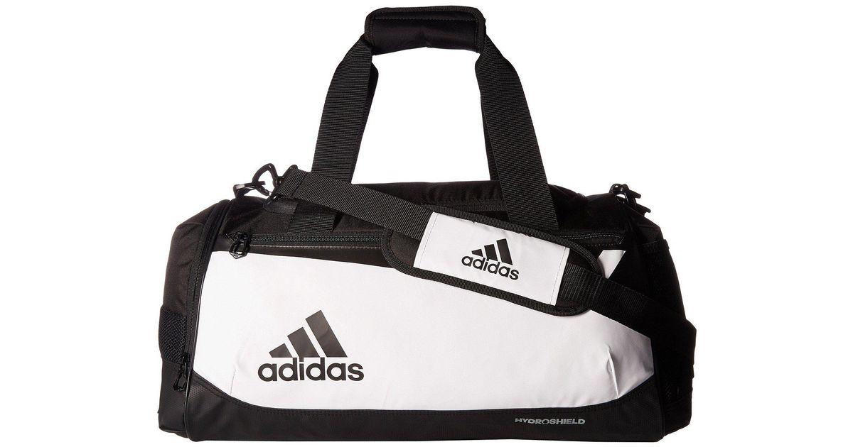 1149d35b1c Lyst - adidas Team Issue Medium Duffel (bold Blue) Duffel Bags in Black for  Men - Save 13.333333333333329%