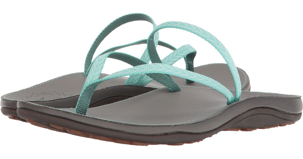 adc1d51bb Lyst - Chaco Abbey - Save 20%