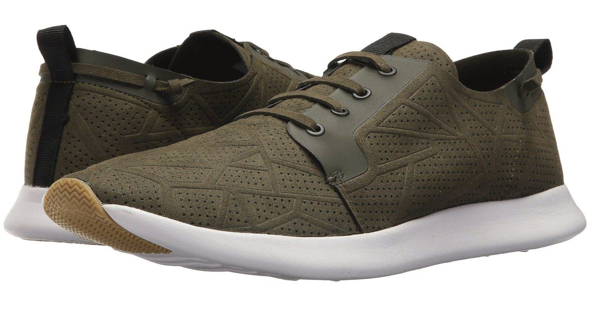 c94562a32ac Lyst - Steve Madden Batali in Green for Men - Save 6%