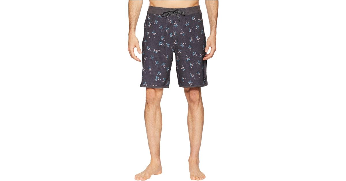 96871382f8 Lyst - Rip Curl Mirage Motion Boardshorts in Black for Men - Save  30.769230769230774%
