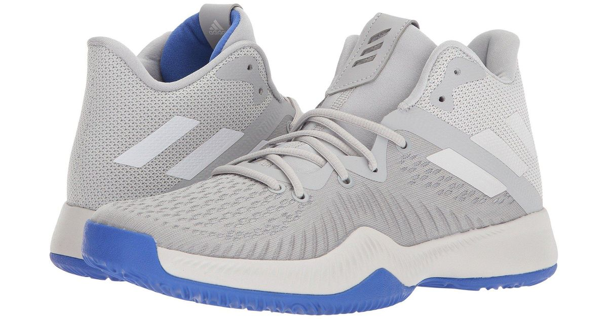 2091dabd97bf Lyst - adidas Mad Bounce in Gray for Men