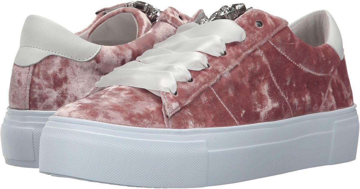 Velvet Sneaker Kennel & Schmenger BRqgphc2