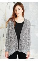 BDG Chunky Fisherman Cardigan