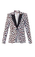 Veronica Beard The Tux Jacket - Lyst