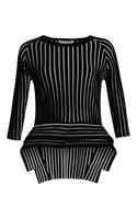 Jonathan Simkhai Knit Rib Band Sweater