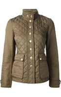 Burberry Brit Willsmoore Quilted Jacket