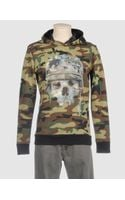 Dead Meat Hooded Sweatshirt - Lyst