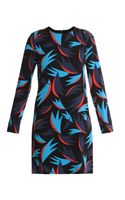 Diane Von Furstenberg Ingrid Dress - Lyst