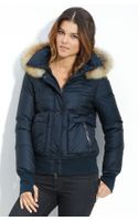 Mackage Fur Trim Jacket