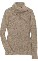 Donna Karan New York Chunky-knit Cashmere Sweater - Lyst