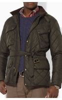 Polo Ralph Lauren Quilted Jacket - Lyst