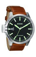 Nixon The Chronicle Watch - Lyst
