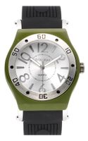 Titanium Analog Sports Watch