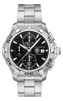 Tag Heuer Aquaracer Automatic Chronograph Watch
