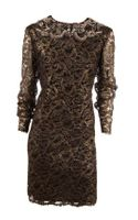 Marchesa Dress - Lyst
