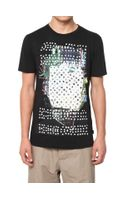 Marc Jacobs Cotton Jersey Printed T-shirt