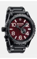 Nixon The 51-30 Mens Bracelet Watch